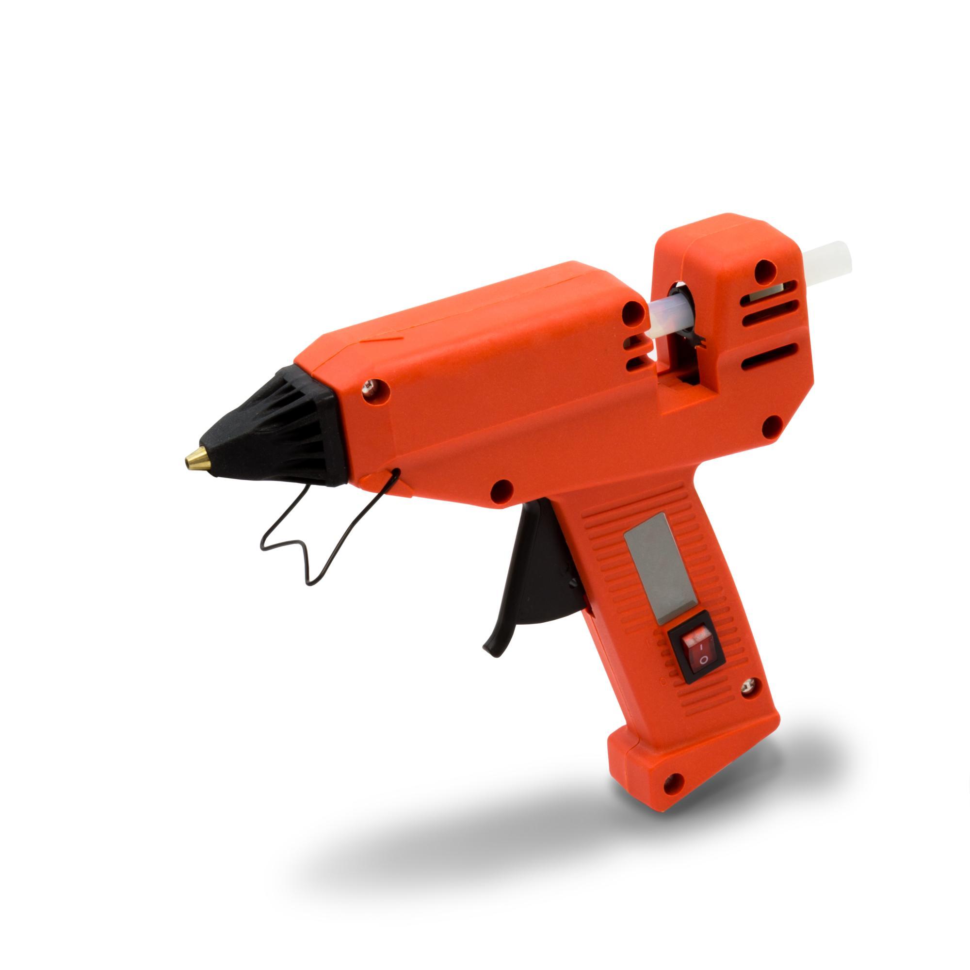 180 watt heißklebepistole inkl. 2 sticks - 11 mm durchmesser | löten